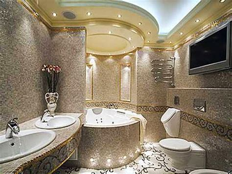Home Decor Luxury Modern Bathroom Design Ideas