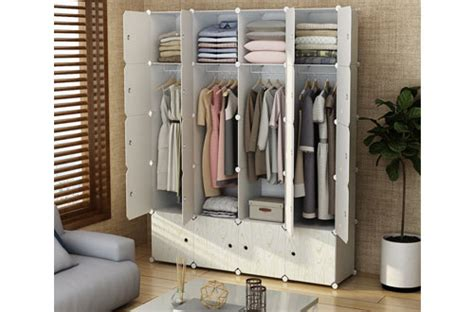 Top 10 Best Bedroom Armoires For Clothes Storage Reviews