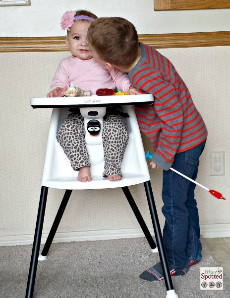 baby bjorn high chair review giveaway momspotted