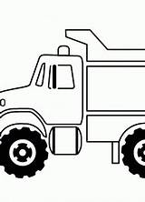 Plow Coloring Snow Truck Pages Wuppsy Transportation Printables Trucks Printable Easy Colouring Dump Preschool Random sketch template