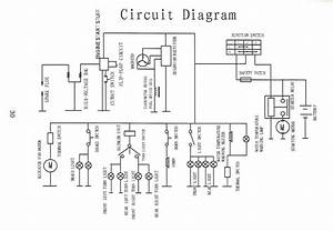 Manco Talon Atv Wiring Diagram