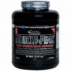 Advanced Lean Mass Muscle Building Protein