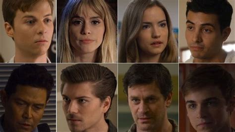 Scream Pre Finale Poll Who Do You Think Is The Season 2