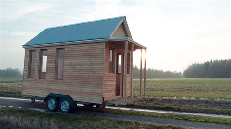 Tiny House Deutschland by Tiny Houses In Deutschland Evidero