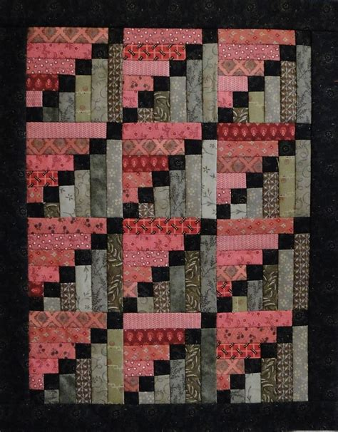 patchwork cabin 697 best images about quilts log cabin variations on