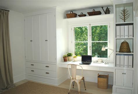 Built In Wardrobe Closet by Master Bedroom Built In Closet With Desk Ideas My New