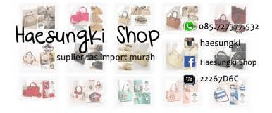 Tas Fashion 05 supplier tas fashion import jual tas fashion import
