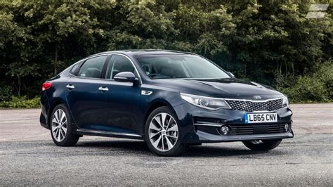 How Much Does A Kia Optima Cost by Kia Optima Saloon 2015 Review Auto Trader Uk