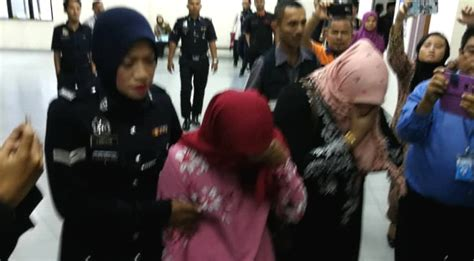 Malaysian Women Flogged In Public For Attempting To Have Lesbian Sex Ireporter Online