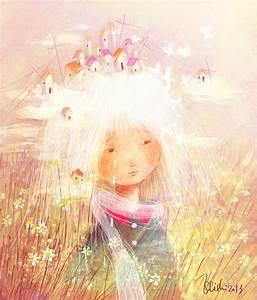 sad little girl by nguyenshishi on DeviantArt