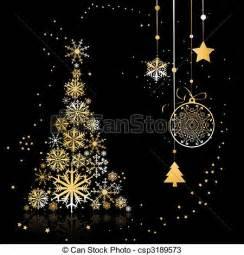 Beautiful Christmas Tree Art