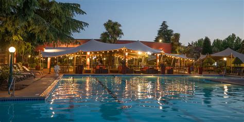 wine country resorts  pool  spa sonomacountycom