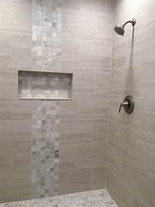 Neutral, Shower, Tile