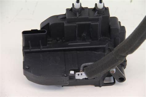 infiniti g35 2dr coupe 03 04 door lock actuator front left driver 80501 am80a ebay