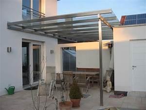 Vordach Bausatz Stahl : berdachungen ~ Whattoseeinmadrid.com Haus und Dekorationen