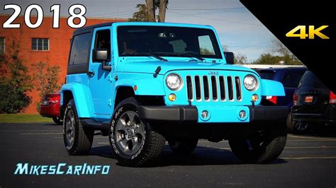 Jeep Image by 2018 Jeep Wrangler Jk Ultimate In Depth Look In