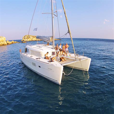 Catamaran Cruise Week catamaran cruise in athens sail the athens riviera for a