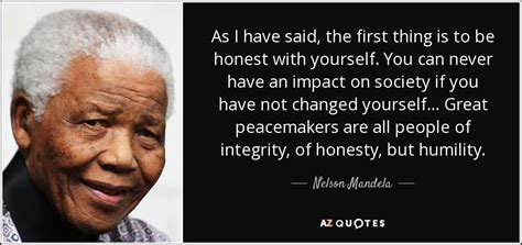 Top 25 Be Honest With Yourself Quotes (of 75)