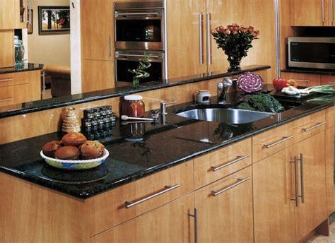 comptoir de cuisine kitchen granite countertops granite au sommet