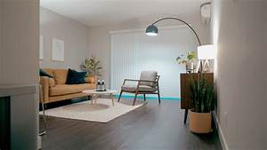 Minimalist, Apartment, Tour