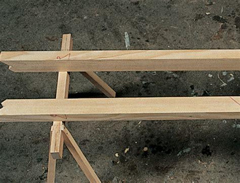 construire une echelle de meunier construire une 233 chelle de meunier diy family