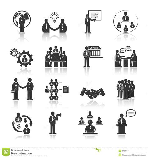 people icons   images business