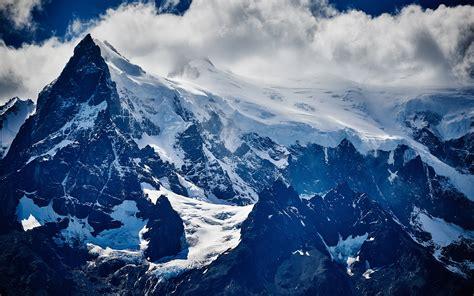 Torres Del Paine National Park 4k 8k Wallpapers Hd