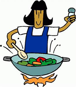 Kids Cooking Clipart | Clipart Panda - Free Clipart Images
