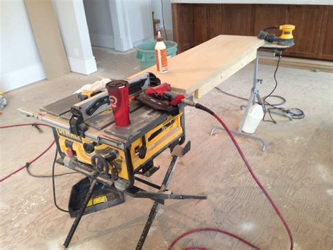 portable table saw outfeed table top 7 best potable table saw reviews