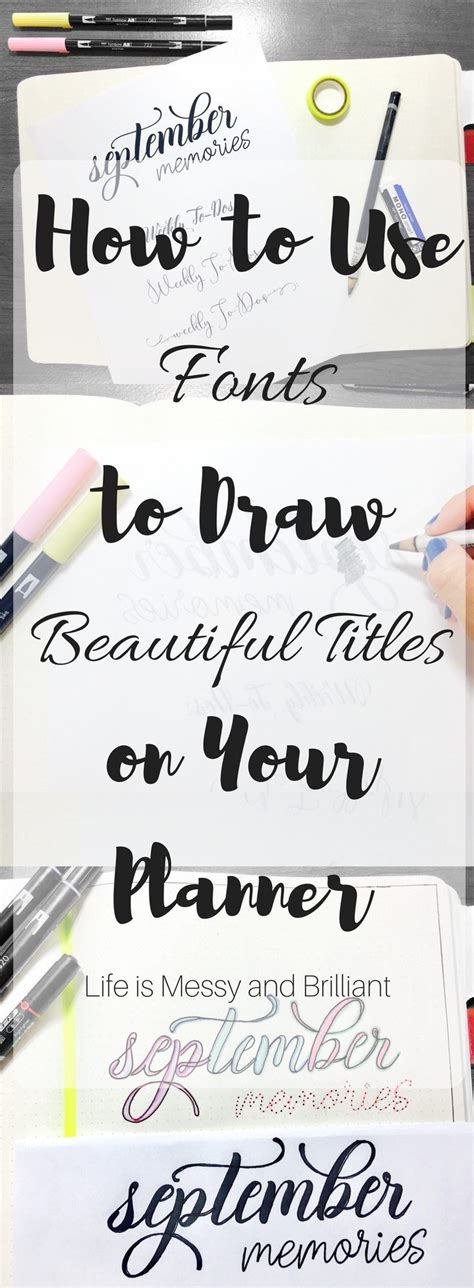 lettering for your bullet journal twenty something best 20 bullet journal ideas on handwriting 91760