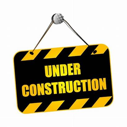 Construction Under Transparent Road Purepng Clipart Peppers