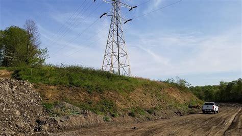 138kV Transmission Line Rebuild in Ohio - GAI Consultants