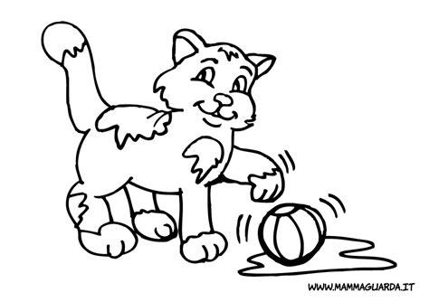 disegni da colorare 44 gatti polpetta gatti da colorare gratis az colorare