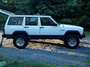 Buy Used 1996 Jeep Cherokee Sport 4