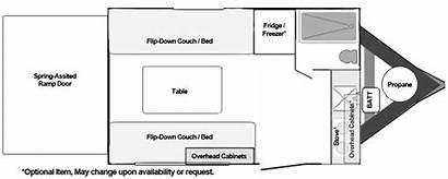Hauler Toy Floorplans Floorplan Cargo Mm Mini