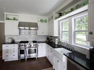25 stunning kitchen color schemes 712