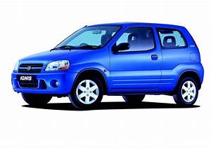 Used Suzuki Ignis Hatchback (2000 - 2004) Review Parkers