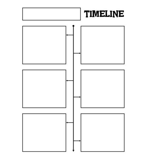 blank timeline template 33 blank timeline templates free and premium psd word pot pdf documents