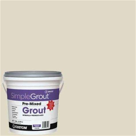 premix alabaster grout tile setting materials the