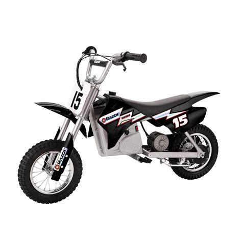 Razor Mx350 Dirt Rocket Electric Motocross Bike Walmartcom