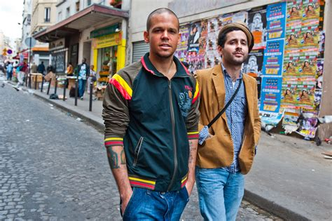Latin Grammy Winners Calle 13 On Hip-hop Swag And Julian