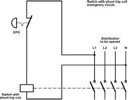 wiring  ansul fire suppression system