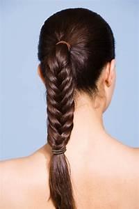 Braided, Hairstyle, Ideas