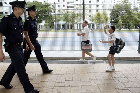 Singapore Police Force To Revamp Service Schemes
