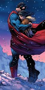 superman and lois superman loislane dc comics