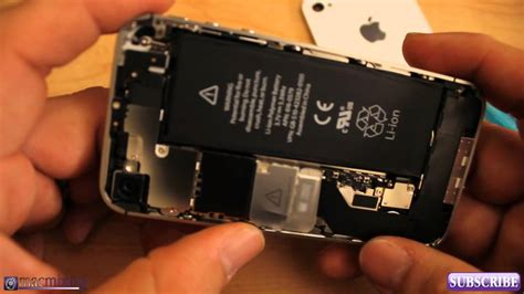 to take iphone 4 apart how to take apart an iphone 4 or iphone 4s replace