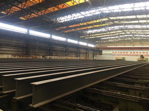 Yansteel-steel Hot Rolled H Beam (jis/gb/bs Standard, Astm