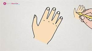 Apprendre à Coudre à La Main : apprendre dessiner la main tutoriel youtube ~ Melissatoandfro.com Idées de Décoration