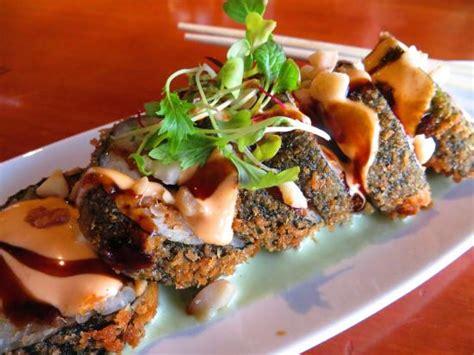 hawaiian fusion cuisine szechuan spiced sork ribs appetizer picture of roy 39 s