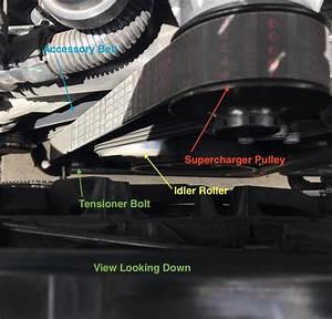 3 0 Engine Pulleys And Belt Diagram Images
